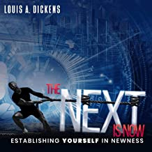 The Next Is Now: Establishing Yourself in Newness