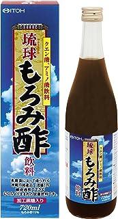 井藤漢方製薬 琉球もろみ酢飲料 720ml