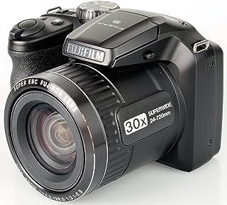 Fujifilm FinePix S4830 16-Megapixel Digital Camera