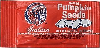 Indian Pumpkin Seeds - 5/16 oz (72 pack)