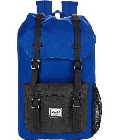 Herschel Supply Co. Kids Herschel Little America Backpack (Little Kids/Big Kids) Backpack Bags