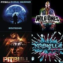 Pitbull and More