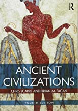 Best scarre and fagan ancient civilizations Reviews