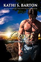 Levi: The Stanton Pack—Paranormal Cougar Shifter Romance