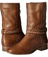 Frye - Cara Pickstitch Mid