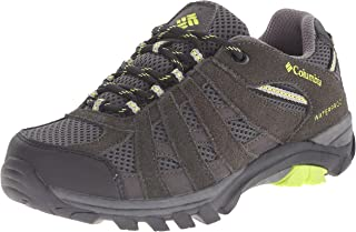 Columbia Youth Redmond Explore WP Trail Shoe (Toddler/Little Kid/Big Kid)