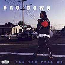 Can You Feel Me [Explicit]