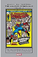 Amazing Spider-Man Masterworks Vol. 13 (Amazing Spider-Man (1963-1998)) Kindle Edition