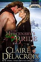 The Mercenary's Bride: A Medieval Scottish Christmas Novella (The Brides of Inverfyre Book 1)