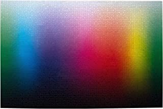 Clemens Habicht 5000 Colors Jigsaw Puzzle - CMYK Gradient