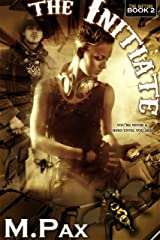 The Initiate (The Rifters Book 2) Kindle Edition