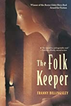 The Folk Keeper (Jean Karl Books (Paperback))