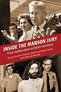Inside the Manson Jury: From Deliberation to Death Sentence