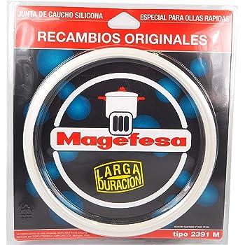 /Dichtung Silikon Schnellkochtopf MAGEFESA Star 4/ /6/von 20 Plastiken Magefesa 09reme22stc/