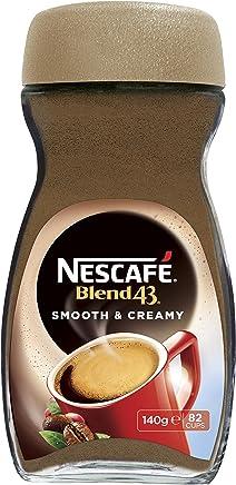 NESCAFÉ Blend 43 Smooth & Creamy 140g