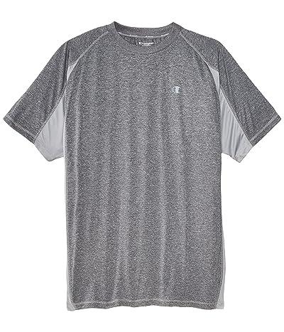 Champion Big-tall Vapor Performance T-shirt