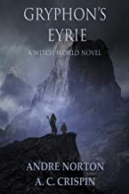 Gryphon's Eyrie (Witch World Series 2: High Hallack Cycle Book Series 8)