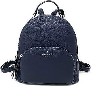 Jackson Medium Backpack Pebbled Leather