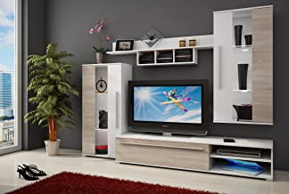 Amazon.es: Kiona Decoracion - TV y multimedia / Muebles ...