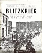 Blitzkrieg: The Invasion of Poland to the Fall of France (English Edition)