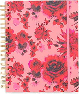 Ban.do 12 Month 2020 Large Academic Hardcover Planner with Daily, Weekly, Monthly Spreads, 10