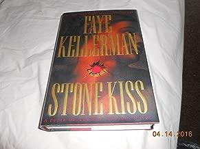Stone Kiss [Large Print] [First Printing]