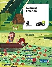 Natural science. 4 Primary. Mas Savia