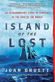island adventure survival