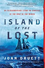 books about islands fiction