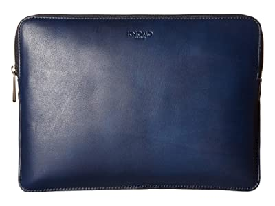 KNOMO London Barbican Sleeve 12 (Phoenix Blue) Bags