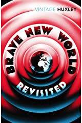Brave New World Revisited (English Edition) eBook Kindle