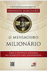 O mensageiro milionário (Portuguese Edition) Kindle Edition
