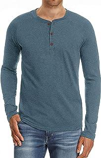 Henley T Shirt Brands