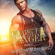 Unexpected Danger: Skyline Trilogy, Book 2