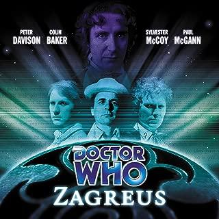 zagreus doctor who