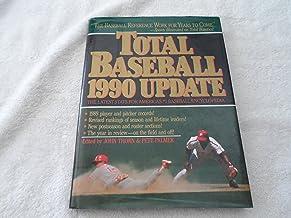 Total Baseball: 1990 Update