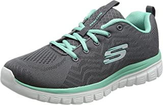 Skechers Women's Graceful-Get Connected Sneaker