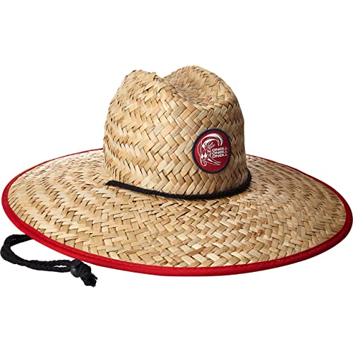 c17ee681527380 O'Neill Men's Sonoma Prints Straw Hat