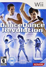 $34 » Dance Dance Revolution WII (Renewed)