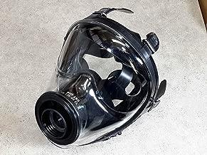 Mestel Full Face Respirator Made in 2018