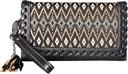 M&F Western Arizona Clutch
