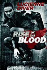 Rise of the Blood (Latter-day Olympians Book 3) Kindle Edition