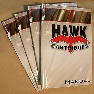 Hawk Reloading Manual