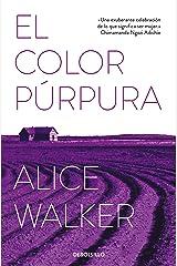 El color púrpura (Spanish Edition) Kindle Edition