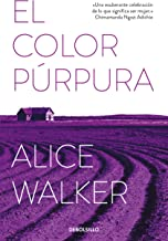 El color púrpura / The Color Purple (Best Seller) (Spanish Edition)