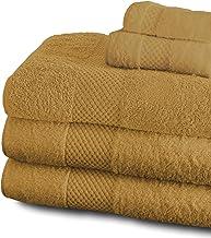 Kassatex SLM-172-GLD Sublime Wash Towel