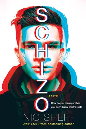Schizo: A novel (English Edition)