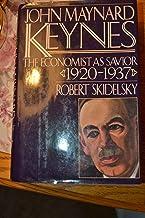 Keynes Volume 2: The Economist As Saviour 1920-1937: 002