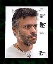 New York Times Magazine - March 4, 2018. Leopoldo López Cover. Can Venezuela Be Saved?; Huetopia; John Kelly; 'Red Dots'-Addictive Tech; Celsius v Fahrenheit; José Andrés & World Central Kitchen