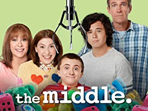 Best watch the middle season 8 episode 11 Reviews